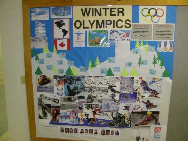 Winter Olympics - Vancouver 2010 Image