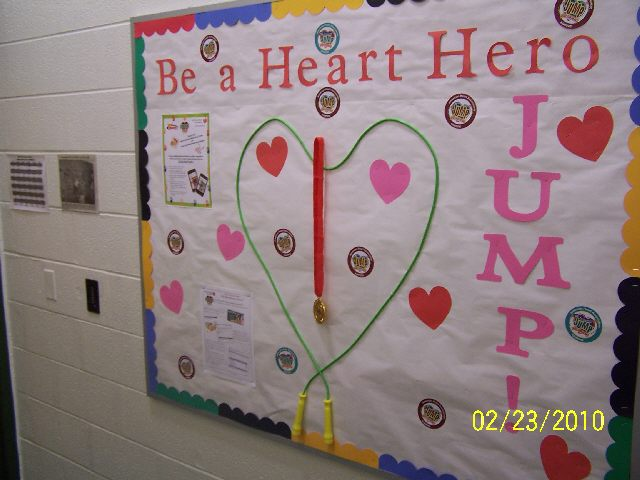 Jump Rope For Heart 2010 Image