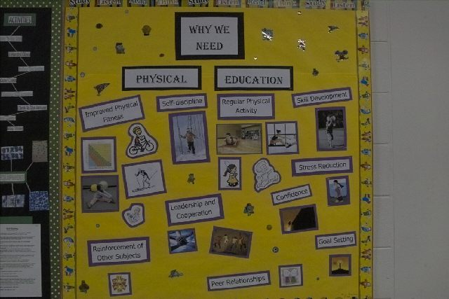 Why We Need Physical Education Image