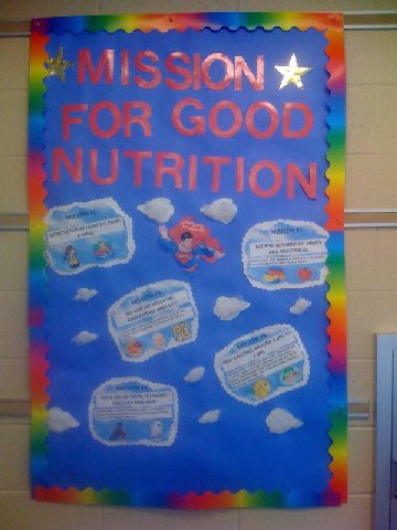Mission for Good Nurition Image