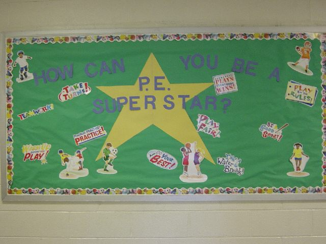 P.E. Superstar Image