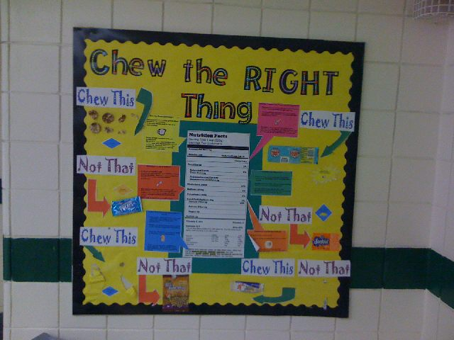 Chew the Right Thing Image