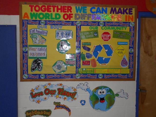Working Together to Make a Difference Image