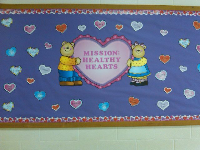 Mission: Healthy Hearts Image