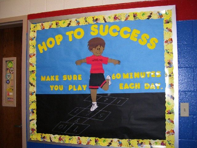 Hop to Success Image