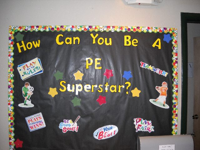 Good Behavior Bulletin Board Ideas http://www.pecentral.org/BulletinBoard/ViewBulletinBoard.asp?ID=1245