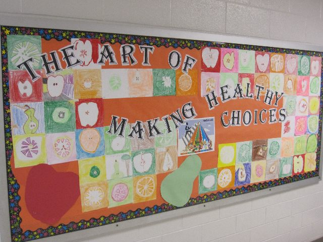 The Art of Making Healthy Choices Image
