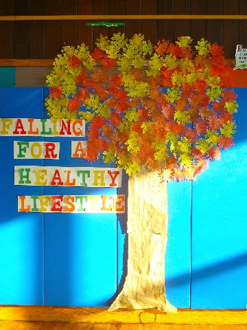 Autumn Bulletin Board Titles http://www.pecentral.org/BulletinBoard/ViewBulletinBoard.asp?ID=1324