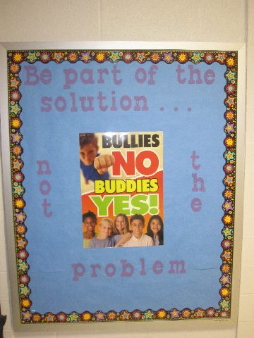 Be part of the solution not the problem Image