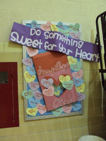 Do Something Sweet for Your Heart Image
