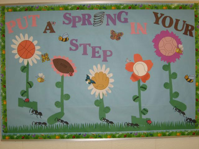 Scenery Spring Pictures Spring Quotes Bulletin Boards