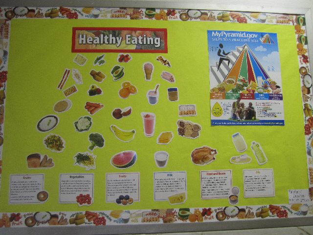 Healthy Eating Image
