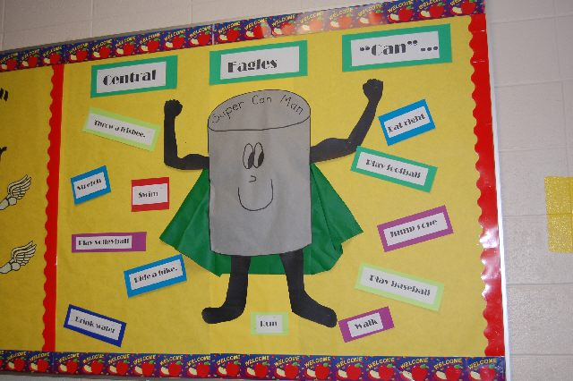 Good Behavior Bulletin Board Ideas http://www.pecentral.org/bulletinboard/ViewBulletinBoard.asp?ID=1648