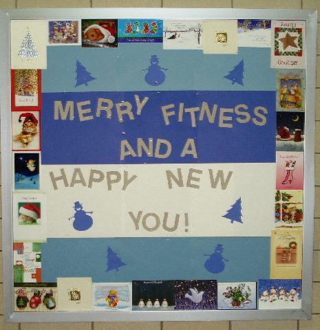 Merry Fitness Image
