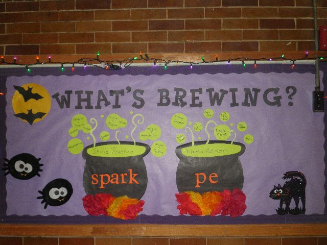 What's Brewing? (Halloween) Image