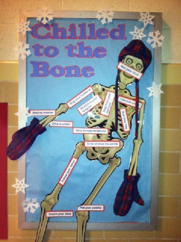 Chilled to the Bone Image