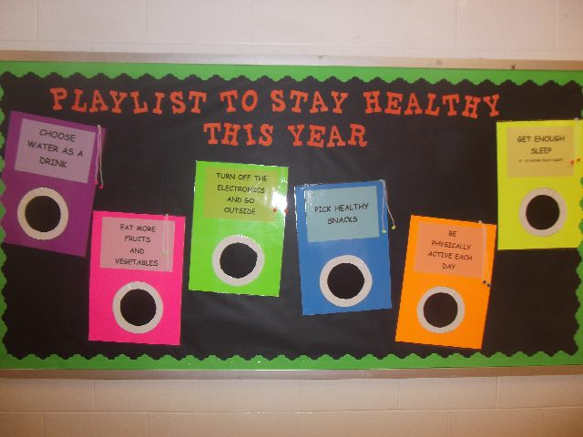 Playlist To Stay healthy This year Image