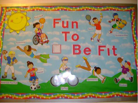 Fun to Be Fit Image