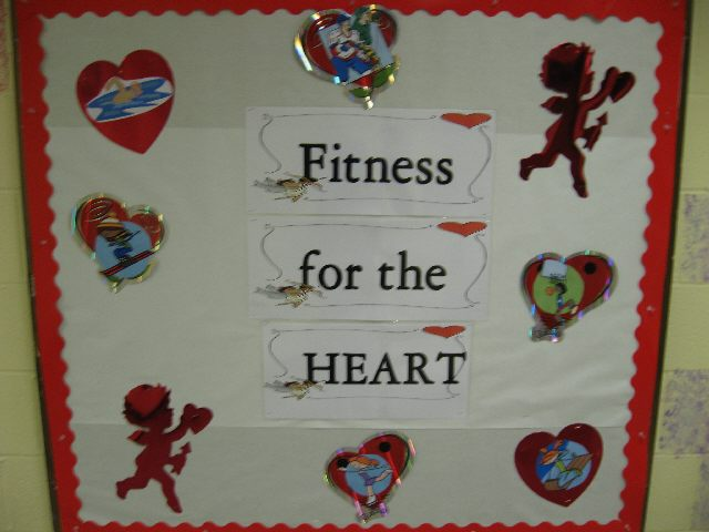Fitness for the HEART (Valentine's Day) Image