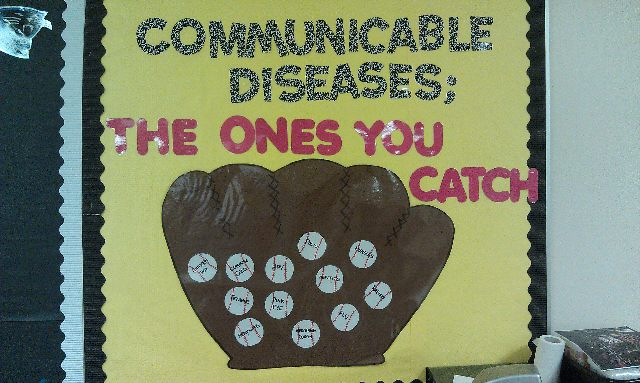 Communicable Diseases Image