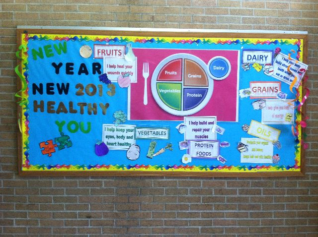 New Year...New 2013 Healthy You Image