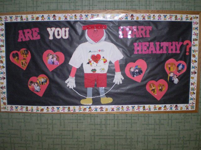 Are You Heart Healthy? Image