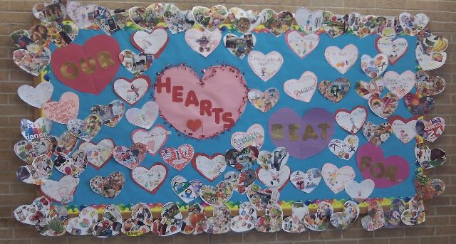 Our Hearts Beat For... (Valentine's Day) Image