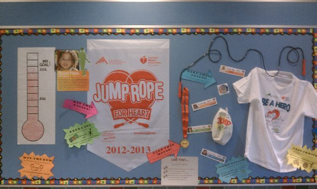 Jump Rope for Heart Image