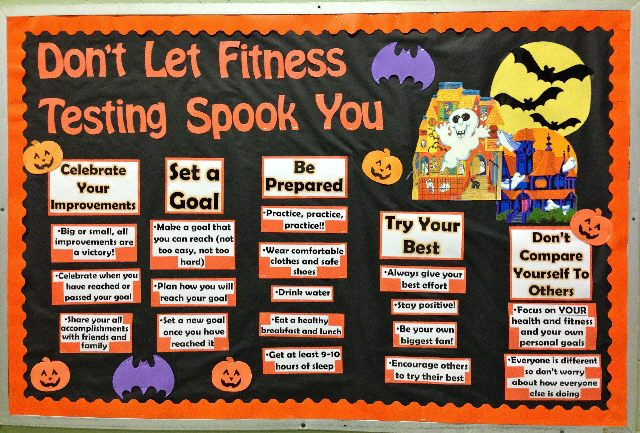 Don't Let Fitness Testing Spook You Image