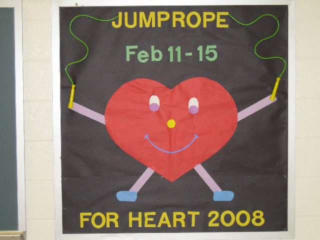 Jump Rope for Heart 2008 Image
