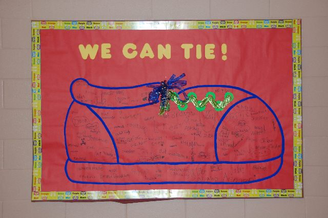We Can Tie! Image