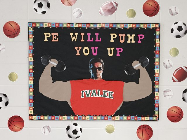 PE Will Pump You Up Image
