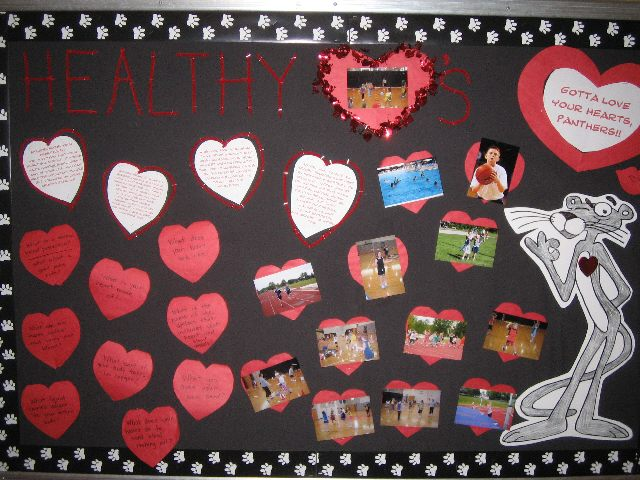 Healthy Hearts Image