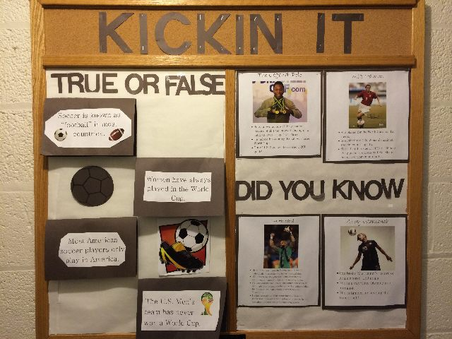 Kickin' It T/F & Did You Know? Image