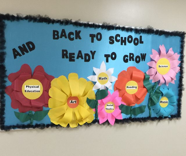 Back to School and Ready to Grow Image