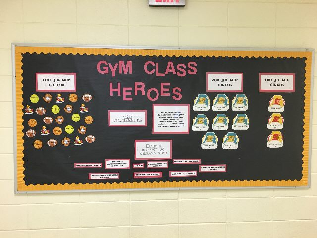 Gym Class Heroes Image