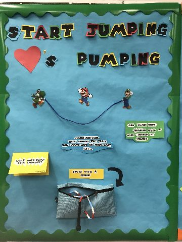 Start Jumping Hearts Pumping with Super Mario Bros Image