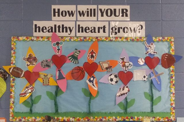 How Will YOUR Healthy Heart Grow Image