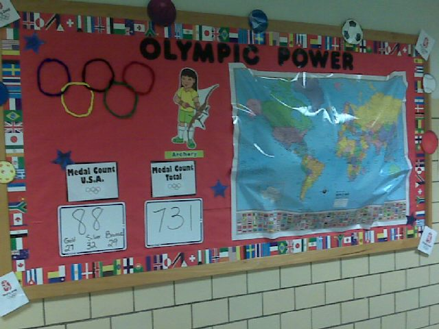 Olympic Power Image