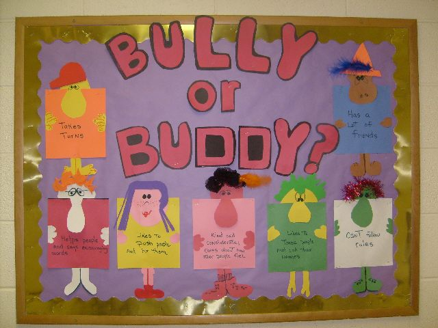 Bully or Buddy? Image
