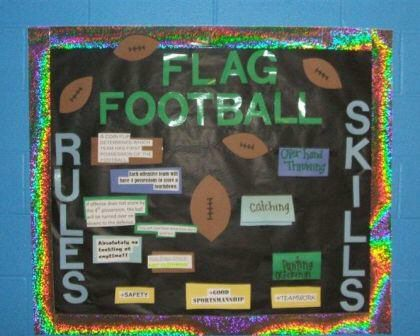Flag Football-Rules and Skills Image