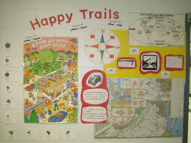 Happy Trails Image
