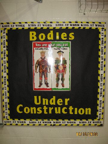 Bodies Under Construction Image