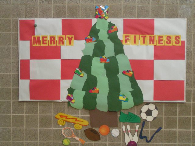 Merry Fitness (Christmas) Image