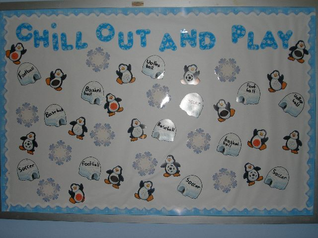 Chill Out and Play Image