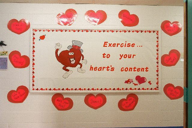 Heart's Content (Valentine's Day) Image