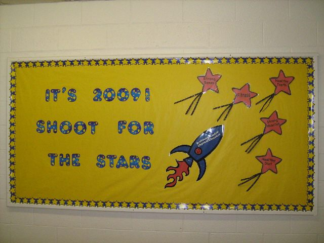 Shoot for the Stars Image
