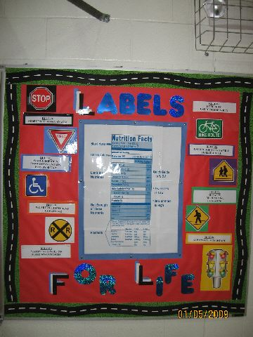 Labels For Life Image