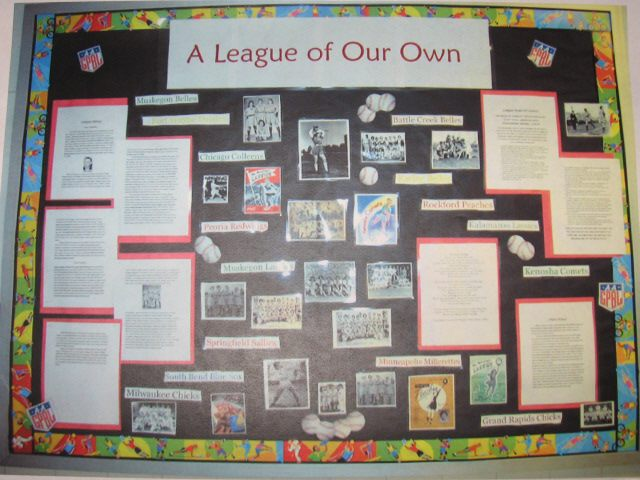 A League of Our Own Image
