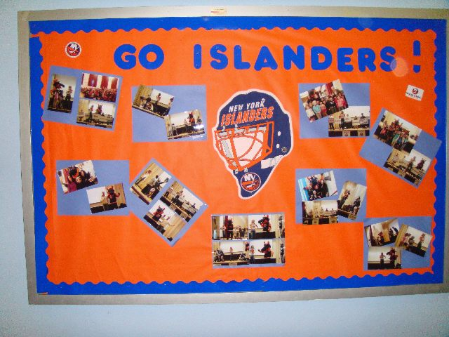 We Are All ISLANDERS! Image